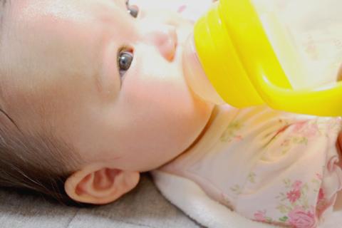 安全・安心の水素水は赤ちゃんのケアにもおすすめ!